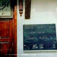 Photo taken at Sanat Halı - ÖZVARİNLİ by Mehmet Ö. on 6/10/2016