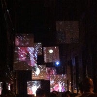 Photo taken at Flux Night by DIRTY on 10/6/2013