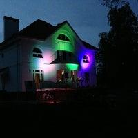 Photo taken at Glebko's Birthday by Maxim B. on 5/19/2013