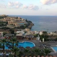 Photo taken at Blue Bay Resort & Spa Hotel by Maxim B. on 7/20/2013