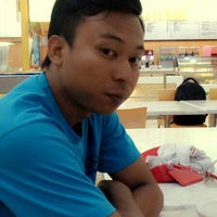 Photo taken at Theobroma Chocolate Lounge by Chenta Y. on 11/12/2013