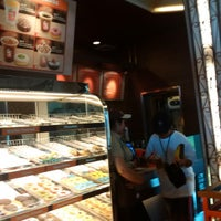 Photo taken at Dunkin' Donuts by Diana S. on 6/28/2015