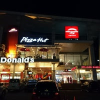 Photo taken at Depok Town Center by Diana S. on 9/8/2016