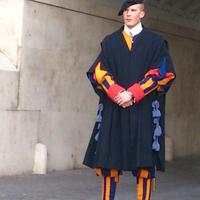 Foto scattata a Musei Vaticani da Irina K. il 2/18/2013