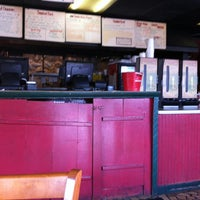 Photo taken at Pit Boss BBQ by Rushton J. on 4/6/2013