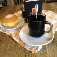 Photo taken at Bar Esso by Natalya K. on 2/7/2014
