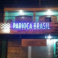 Photo taken at Parioca Brasil by Bruno G. on 2/9/2013