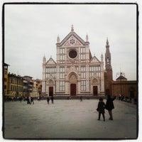 Foto scattata a Piazza Santa Croce da Vladislav B. il 1/9/2013