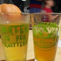 Photo taken at Nantahala Brewing Company by Chad G. on 10/13/2012