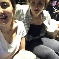 3/3/2018 tarihinde Damla D.ziyaretçi tarafından CinemaPink'de çekilen fotoğraf