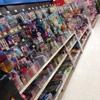 Photo taken at Walmart Supercenter by Pamela M. on 10/25/2013