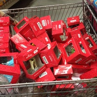 Photo taken at Walmart Supercenter by Pamela M. on 11/22/2013