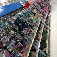 Photo taken at Walmart Supercenter by Pamela M. on 7/19/2013