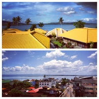 Photo taken at Tacloban City by Juliet A. on 3/14/2013