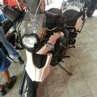 Foto tirada no(a) Fs Motos por Ricardo Á. em 3/16/2013