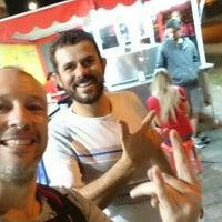 Foto tirada no(a) Hot Dog Pit Stop por Luiz Fernando S. em 9/1/2015