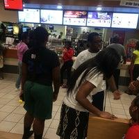 Photo taken at McDonald's by Jonas J. on 4/8/2014