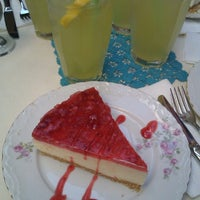 Photo taken at Cafe Caramel by Umut A. on 5/1/2013