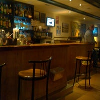 Photo taken at Ambigú Bar by Стасенька Ф. on 10/11/2014