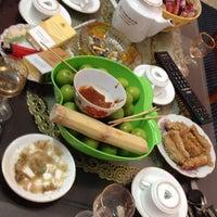 Photo taken at Van Tri Golf Resort by Tuấn Duy V. on 2/2/2014