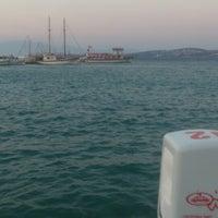 7/11/2013 tarihinde Özgecan B.ziyaretçi tarafından Kumrucu Şevki Plus & Çilek Cafe'de çekilen fotoğraf