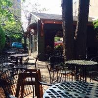 Photo taken at Sebastian Joe's Ice Cream Cafe by Jennifer W. on 7/14/2015