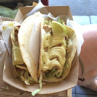 Photo taken at Kohala Burger & Taco by Jennifer W. on 2/1/2016