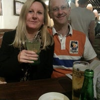 Photo taken at Chiquito by Nicola H. on 10/5/2013