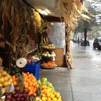 Photo taken at U Don't Know Nothing Produce (Beyoglu) by Sarah S. on 10/29/2012