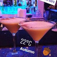 Photo taken at 360 Lounge & Bar by Antoniya M. on 10/10/2017