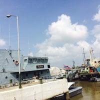 Photo taken at Marine Police Division by ninosung on 5/1/2014