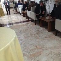 Photo taken at OECD Çok Taraflı Vergi Merkezi by Aydın M. on 1/9/2018