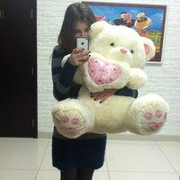 รูปภาพถ่ายที่ Spletni โดย Александра П. เมื่อ 2/14/2013