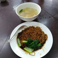 Photo taken at Gou Lou Mamak & Western Food (高佬妈妈档) by Marcus L. on 6/17/2017