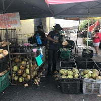 Photo taken at Anba Coconut Trading by Marcus L. on 1/20/2018