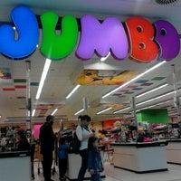 Photo taken at Jumbo (Vero Center) by Irina S. on 5/17/2014