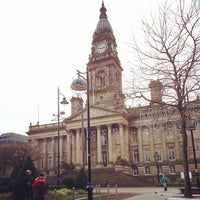 Photo taken at Victoria Square by Tanvir H. on 1/15/2014