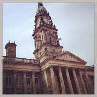 Photo taken at Victoria Square by Tanvir H. on 7/8/2013