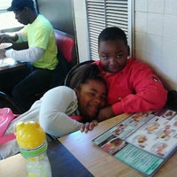 Photo taken at Waffle House by LovinMe D. on 1/21/2013