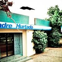10/5/2013にCentro Veterinario Padre HurtadoがCentro Veterinario Padre Hurtadoで撮った写真