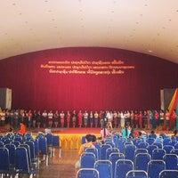 Photo taken at ແຂວງອຸດົມໄຊ OudomXay ProVince by Chisanupong J. on 4/11/2013