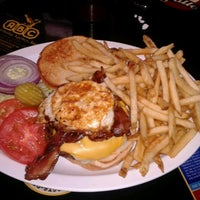Photo taken at Ranch House Grille by David W. on 5/2/2013