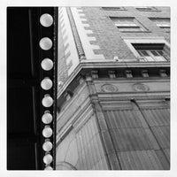 Photo taken at Culver Hotel by Jarrod D. on 2/15/2013