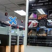 Photo taken at VFS - Joint Visa Application Centre (Austria   Croatia   Czech Republic   Italy   Singapore   Spain) by Muai K. on 2/26/2018