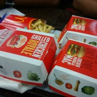 Photo taken at McDonald's by Shaown S. on 1/10/2015