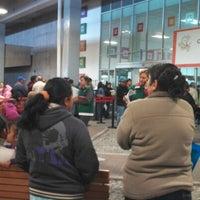 Photo taken at Centro Regional de Atención al Contribuyente (SFyA) by Alexander A. on 1/17/2013