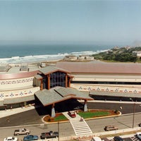 Photo taken at Chinook Winds Casino Resort by PCL Construction on 9/16/2013