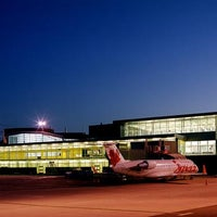 Photo taken at Halifax Stanfield International Airport (YHZ) by PCL Construction on 1/8/2013