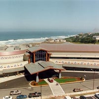 Photo taken at Chinook Winds Casino Resort by PCL Construction on 1/11/2013