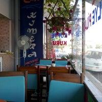 Photo taken at kimera cafe by Adem K. on 5/22/2014